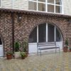 гостевой дом АЛЬТАИР (внутренний дворик) (2)
