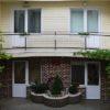 гостевой дом АЛЬТАИР (внутренний дворик) (6)