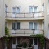 гостевой дом АЛЬТАИР (внутренний дворик) (8)
