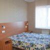 гостевой дом АЛЬТАИР (эконом 2-местный, совместная кровать)
