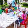 пансионат КУБАНЬ — для детей