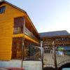 гостевой дом СКАЗКА — Витязево (6)