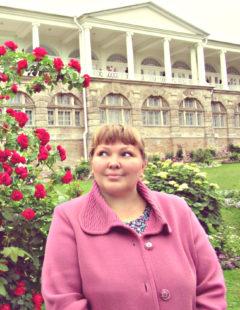 Морозова-Наталья