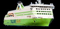 Tallink Silja Line Star
