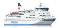 Tallink Silja Line Isabelle