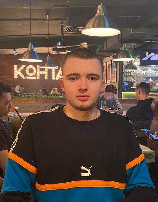 Савелий Лобыгин